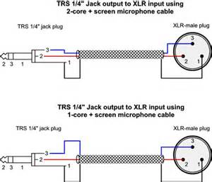 4 pin xlr wiring diagram quotes