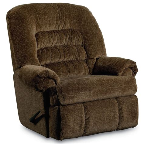 back saver recliner lane sherman comfortking 174 wall saver 174 recliner with extra