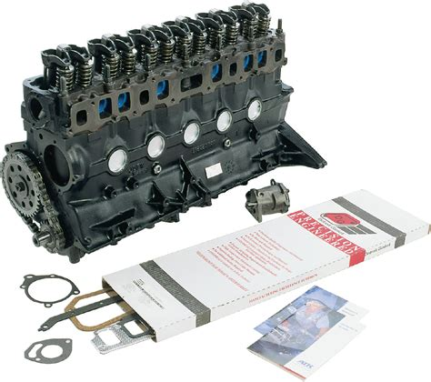 Jeep Xj Engine Atk Engines Replacement 4 0l I 6 Engine For 00 01 Jeep