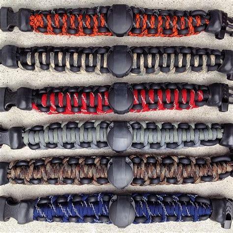 the wazoo survival gear adventure bracelet review