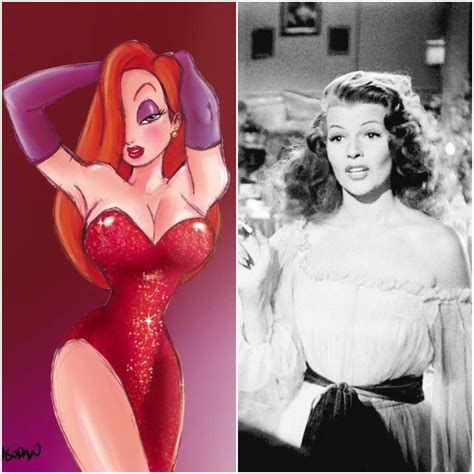 jessica rabbit real life 100 jessica rabbit real life the real life jessica