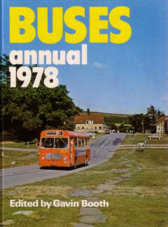 buses by design gavin booth model buses books annuals