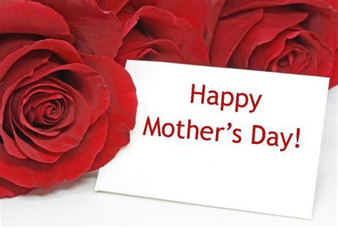 Mothers Day Logo Mike Denver Dates
