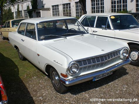 opel rekord 1963 1963 opel rekord photos informations articles