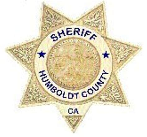 Humboldt County Records News