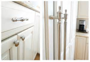 Pulls Or Knobs On Kitchen Cabinets by 10 Lessons Learned From Building A Kitchen Centsational