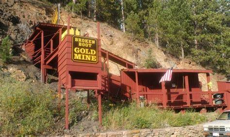 broken boot gold  alltrips