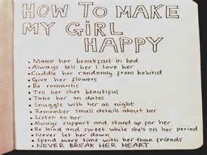 How To Keep A how to keep your girlfriend happy musely