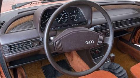 Audi 5s by 1978 Audi 100 Gl 5s