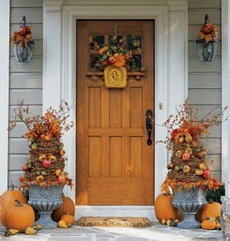 33 front porch decorating ideas for fall removeandreplace com