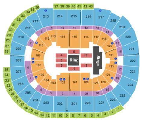 sap center seating sap center tickets in san jose california sap center