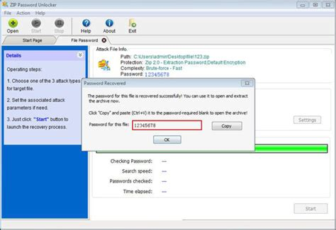 best zip password unlocker i forgot important winzip password how to retrieve