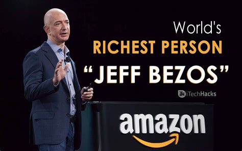 Jeff Bezos Crowned Quot World S Richest Person Quot In Forbes 2018 S Billionaires List by 2017 World S Richest Person Quot Jeff Bezos Quot Founder Of