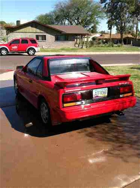 1988 Toyota Automatic Transmission Find Used Find 1988 Toyota Mr2 Supercharged