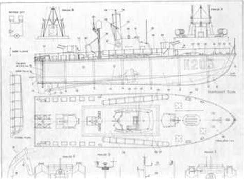 large rc boat plans freepdf
