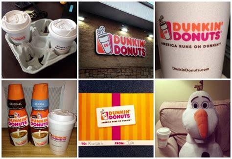 Bulk Dunkin Donuts Gift Cards - dunkin donuts gift card specials infocard co