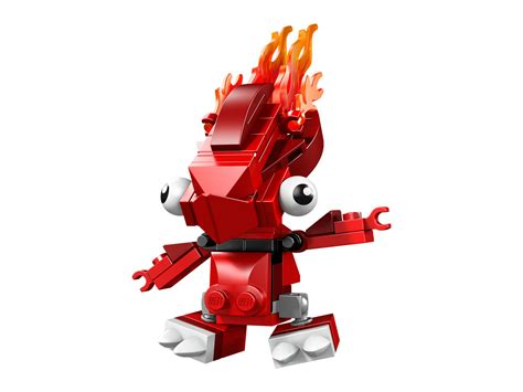 Lego Mixels 1 lego 174 mixels series 1 collection 5003799 mixels