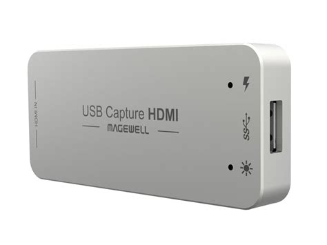 Usb Capture Device magewell usb capture hdmi 2 hdmi to usb 3 0