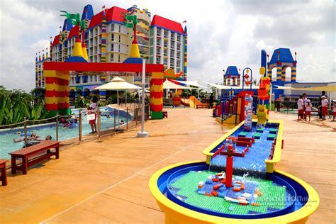 theme park legoland malaysia 2 in 1 combo thomas town legoland 174 malaysia theme park