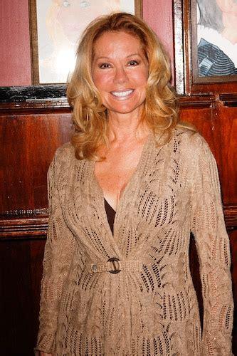 kathie lee gifford duet photo coverage pamela opening night party at sardis