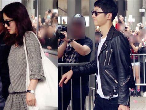 Korean Wedding Song List by Song Song Depart To Hong Kong Together Hancinema