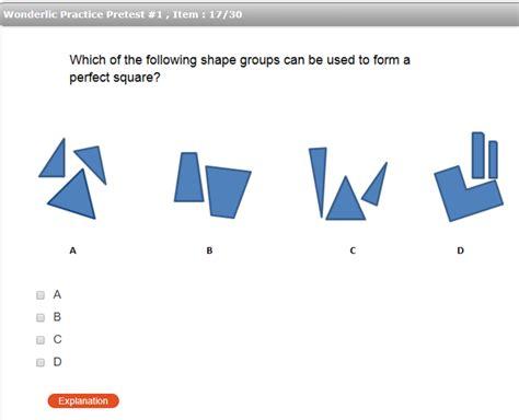 sle questions wonderlic scholastic level sle preparation