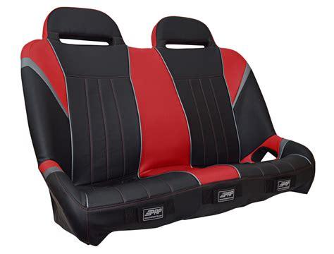 polaris rzr seats prp seats polaris rzr gt s e rear bench suspension seat