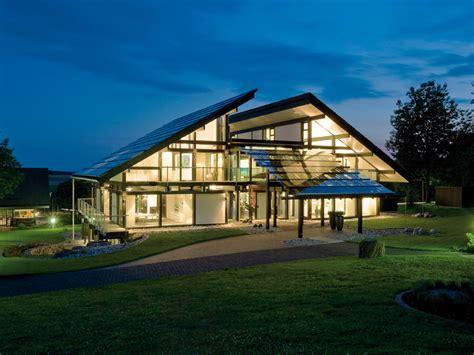 domotica in casa fachwerkhaus casa domotica ed ecosostenibile