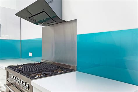 wall panels for kitchen backsplash high gloss acrylic wall panels back painted glass alternative innovate building solutions