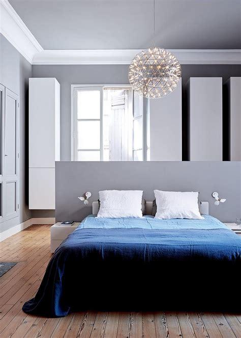 pareti grigie da letto gallery of letto da letto petrolio