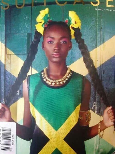 jamaican models jamaican model jamaique jamaica pinterest
