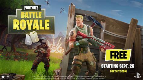 battle royale fortnite pc free