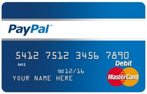 Transfer Money From Walmart Gift Card To Paypal - 15 best prepaid credit cards for 2016
