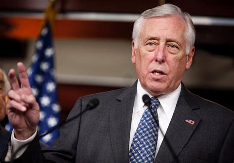 minority whip of the house steny hoyer s daughter announces she is gay ny daily news