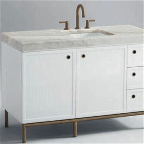 kallista vir stil r by laura kirar pull down kitchen laura kirar vir stil vanity by kallista a modern design