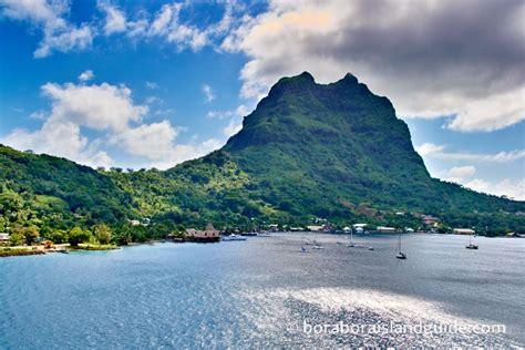 tahiti cruises tahiti cruise ships give the best all inclusive tahiti vacation