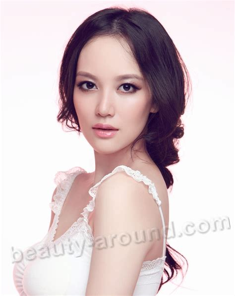 most beautiful actresses in china top 33 beautiful chinese women photo gallery
