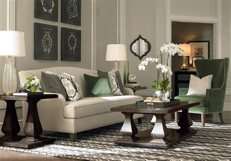 bassett living room furniture banbury sofa by bassett furniture contemporary living room by bassett furniture