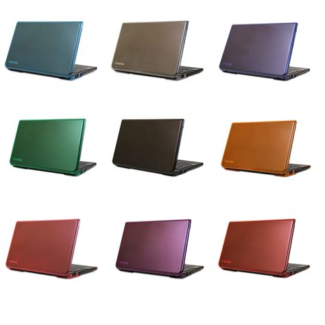 new mcover 174 shell for 15 6 quot toshiba satellite c55d series laptop ebay