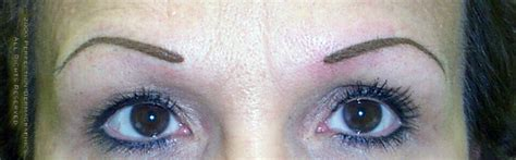 tattoo eyebrows forum eyebrow tattoo or embroidery page 4 purseforum