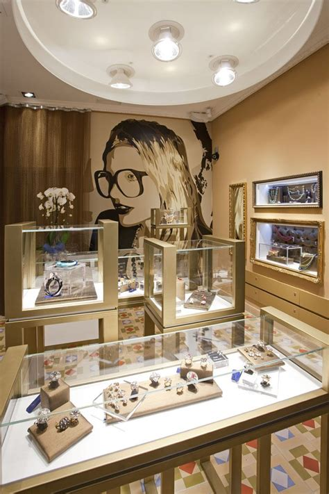 Decorating Ideas For Jewelry Store Best 20 Jewelry Store Design Ideas On