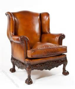 superb quality 19th century antique leather wing chair at a superb quality 19th c leather wing armchair antiques atlas