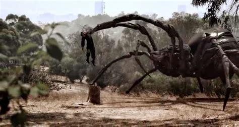 Mega Spider 2013 Film Big Ass Spider 2013