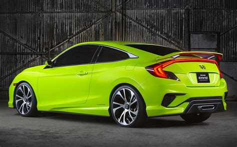2016 honda civic si coupe price specs of 2015 civic si autos post