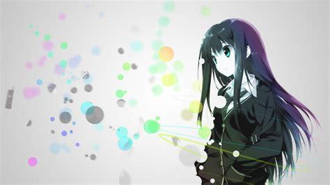 wallpaper anime deviantart anime girl wallpaper by slendyshad0wartist on deviantart