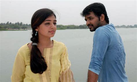 film romance asia tersedih jai and nazriya nazim in thirumanam enum nikkah movie stills