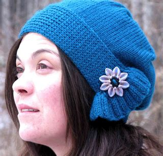 local knit ravelry joyful january hat pattern by ash kearns
