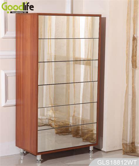 gespiegelte furnature wooden gespiegelt schuhschrank f 252 r schuhe organisieren