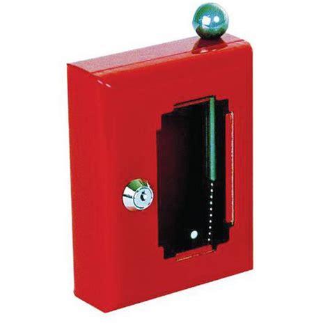 cassetta chiavi cassetta per chiave di emergenza manutan italia