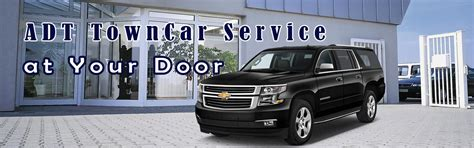 Town Car Service To Airport by Msp Airport Limo Town Car Service Minneapolis St Paul